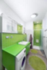 Koupelnový nábytek, koupelnové skříňky, nábytek do koupelny, koupelny na míru