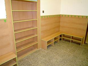 Výroba nábytku pro školy, školní nábytek, nábytek pro mateřské školy, kancelářský nábytek na míru, výroba nábytku na míru