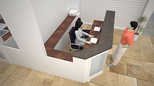 Hotelový nábytek, Výroba hotelového nábytku, Nábytek pro hotely, Hotelové recepce
