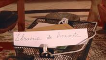 """La folle aventure : """"Une librairie coopérative à Trévoux"""" (01)"""