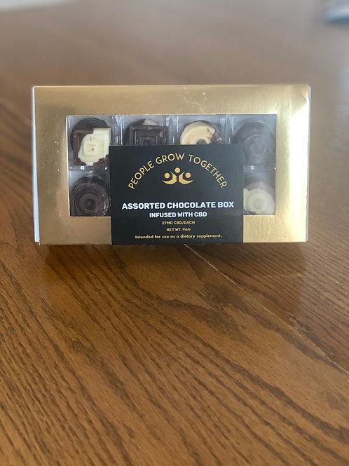 Assorted Chocolate -