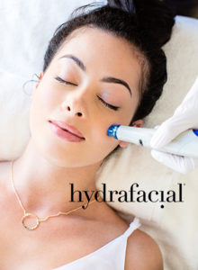 HydraFacial: Signature treatment