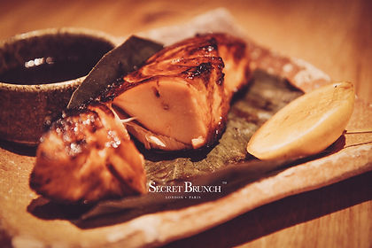 secret brunch review roka