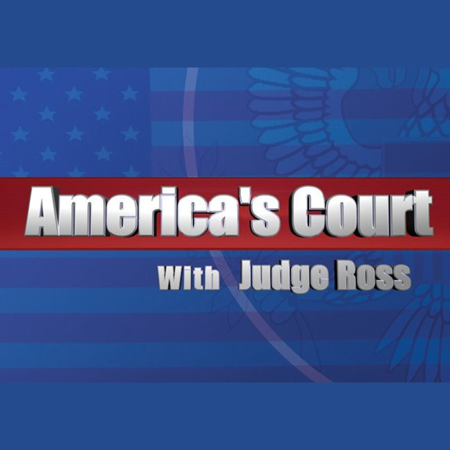 Paul Jacob Evans | America's Court with Judge Ross