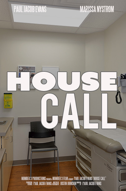 Paul Jacob Evans | House Call