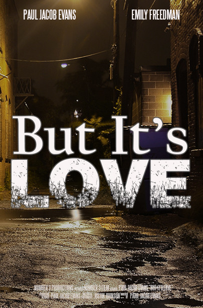 Paul Jacob Evans | But It's Love