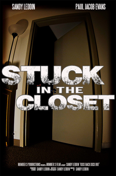 Paul Jacob Evans | Stuck in the Closet