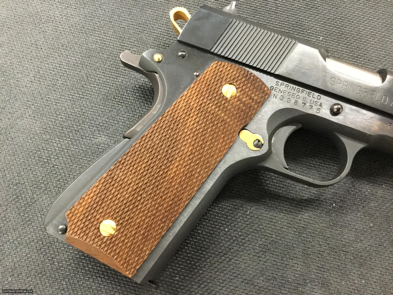 Pistol Basics - Class for 1