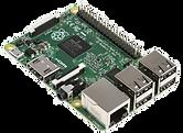 Raspberry Pi Baseboard