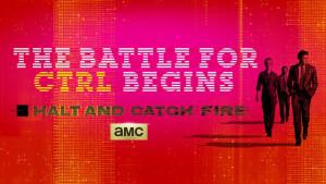 Shooting Half a Season on AMC's Halt & Catch Fire