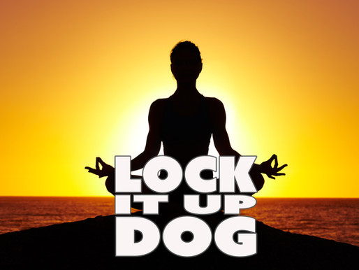 """Will be playing Jimmy in the comedy """"Lock it Up Dog"""""""