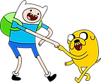 Finn and Jake | Adventure Time
