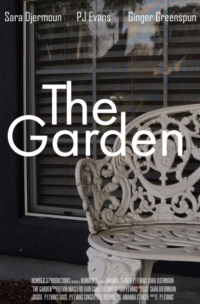Paul Jacob Evans | The Garden