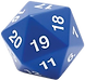 d20 Dungeons and Dragons