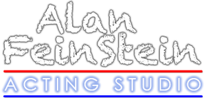 Paul Jacob Evans | Alan Feinstein Acting Studio