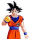 Goku | Dragon Ball Z