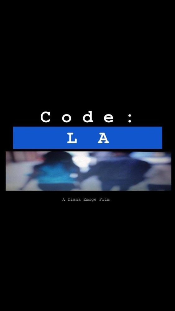Paul Jacob Evans | Code: LA