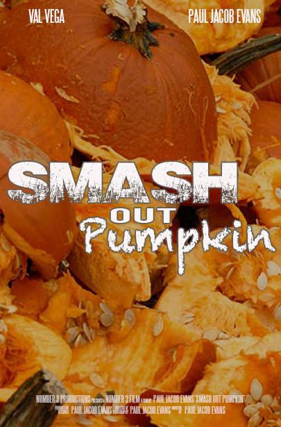 Paul Jacob Evans | Smash Out Pumpkin