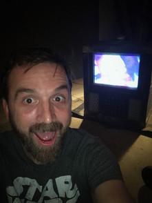 Paul Jacob Evans | BRC-TV Burning Man 2016
