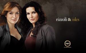 Rizzoli & Isles Booking