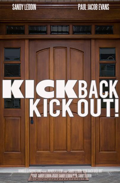 Paul Jacob Evans | Kick Back Kick Out