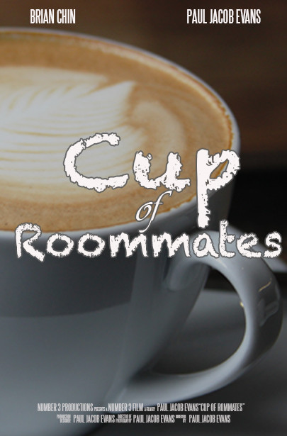 Paul Jacob Evans | Cup of Roommates