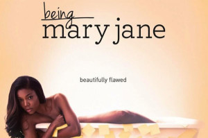 Recurring Guest Star on Being Mary Jane
