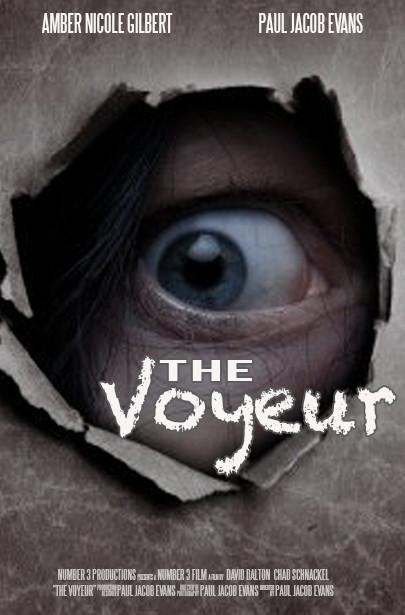 Paul Jacob Evans | The Voyeur