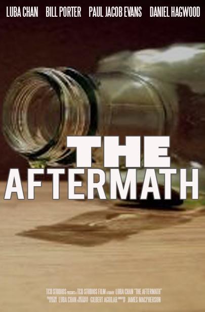 Paul Jacob Evans | The Aftermath
