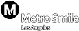 Los Angeles Metro Smile  Paul Jacob Evans #Leader.