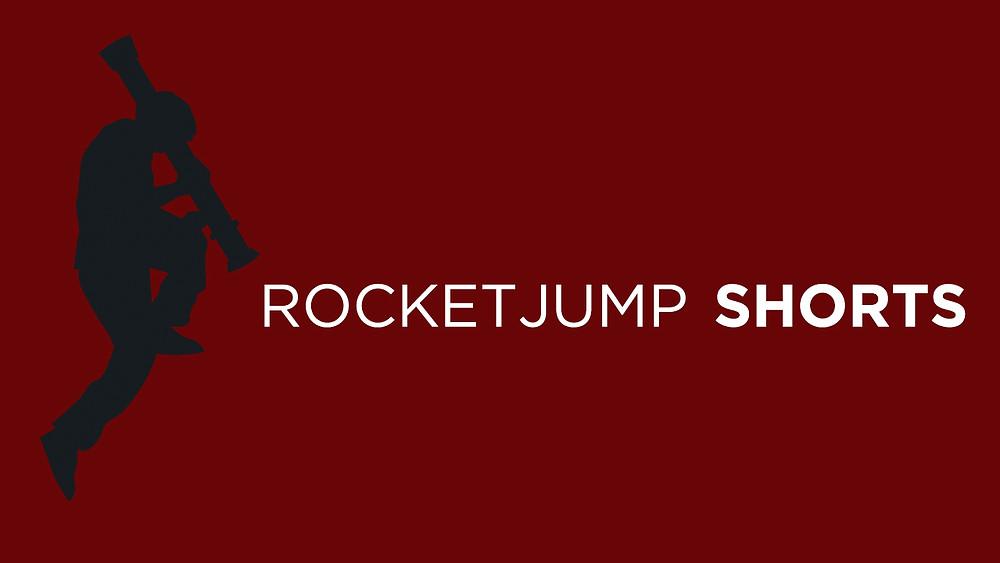 Paul Jacob Evans | Rocket Jump