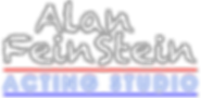 Alan Feinstein Acting Studio | Acting Classes Los Angeles