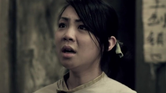 Jona Xiao Plays a Fighter