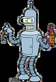 Bender | Futurama