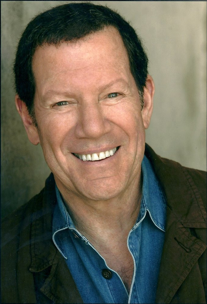 Paul Jacob Evans | Alan Feinstein