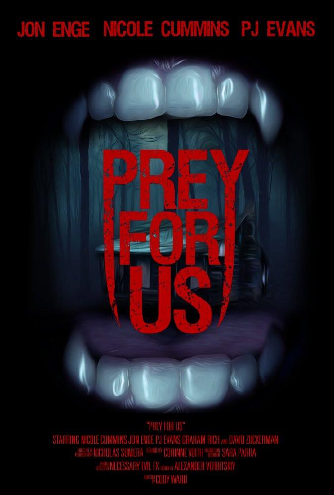 Paul Jacob Evans | Prey For Us
