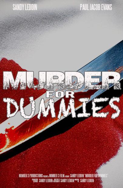 Paul Jacob Evans | Murder for Dummies