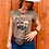 Thumbnail: Cow Ponies & Cattle Drives Adult Tee.