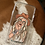 Thumbnail: Boho Cowgirl iPhone Case