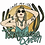 Thumbnail: Turquoise Queen Heather Dust Crop Tee