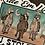 Thumbnail: Ride 'Em Like You Stole 'Em Sticker