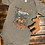 Thumbnail: Keepin' The West Wild Infant Onesie (Print on Demand)