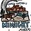 Thumbnail: Midnight Rider Grey Acid Wash Tee