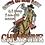 Thumbnail: Still Make Cheyenne Heather Dust Cropped Hoodie