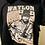 Thumbnail: Waylon World Tour Black Cropped Hoodie (Pre Order - Available Jan 6)