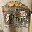 Thumbnail: Waylon, Willie & The Boys Vintage Grey Crop Tee