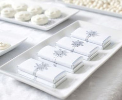 White Candy Bar Additions