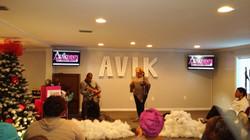 AVIK Event - Guest Artist Dena Brice
