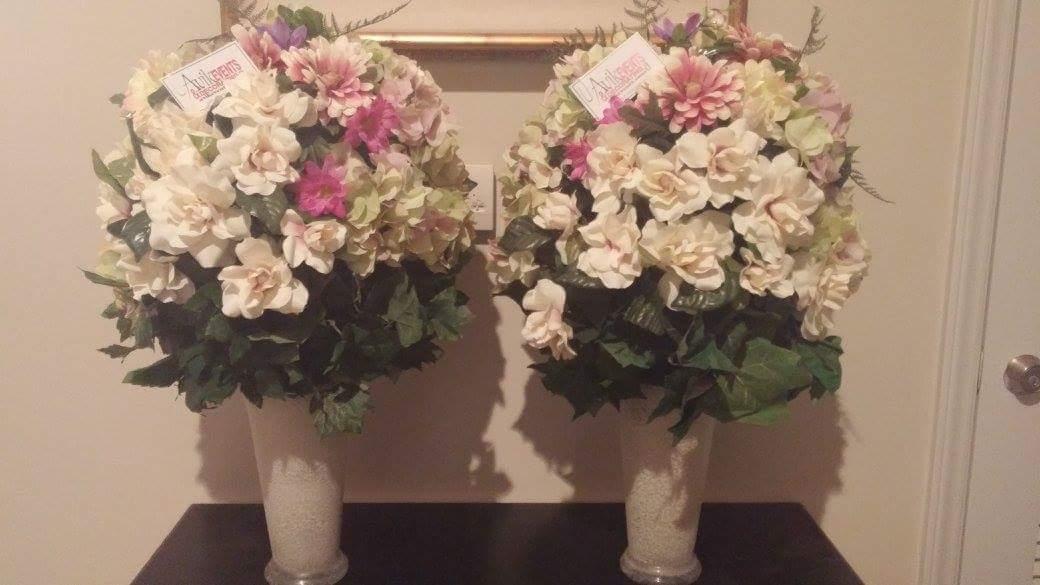 Floral Designs By Avik