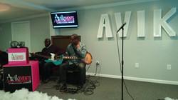 AVIK Event - Guest Artist Eric Brice
